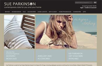 REN Skincare from Sue Parkinson